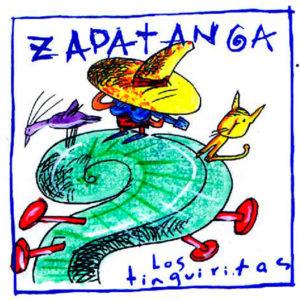 zapatanga