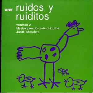 judith-akoschy-ruidos-y-ruiditos-vol2-cd