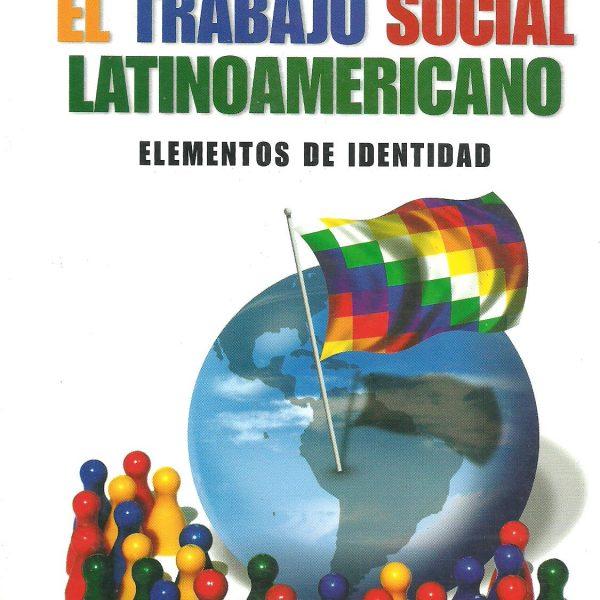 El trabajo social 001