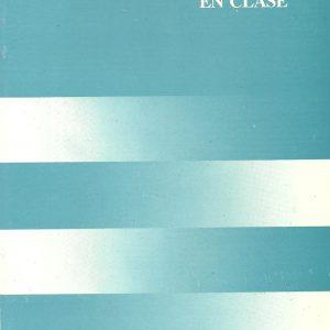 Nuevos sonidos en clase 001