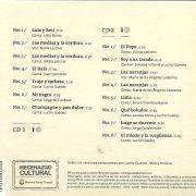 CDs para ML 010