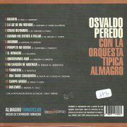 CDs para ML 018