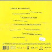 CDs para ML 028