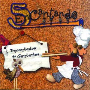 5EnCantando - Encantados de Cantarles