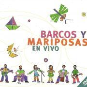 Barcos y Mariposas DVD