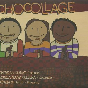 Chocollage 001