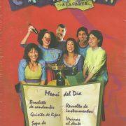DVD Caracachumba 001