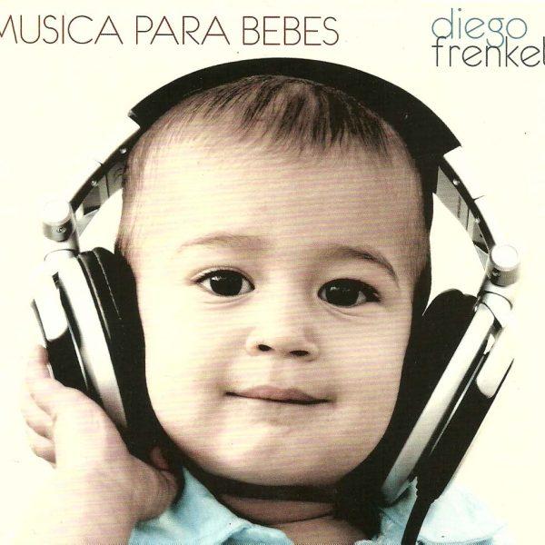 Frenkel Musica bebes