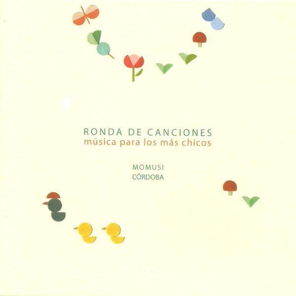 Ronda de canciones - Momusi Cordoba