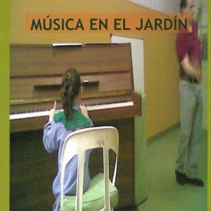 musica en el jardin