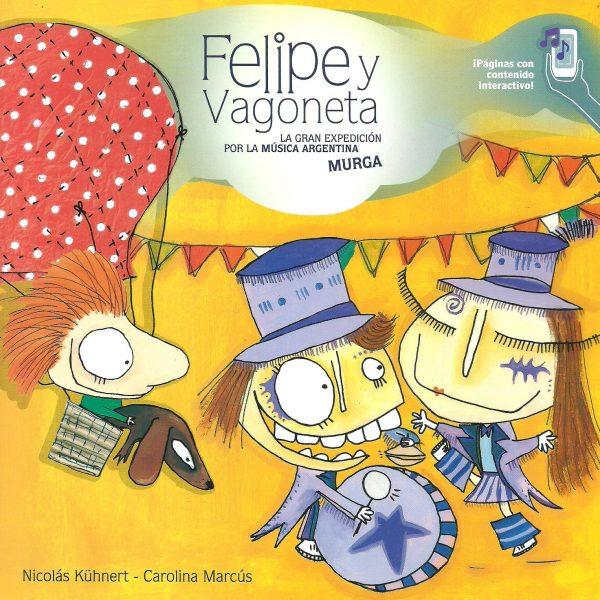 Felipe y vagoneta 001