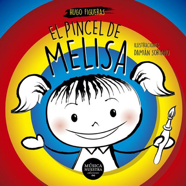 El Pincel de Melisa.indd